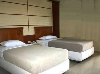 Hotel Sendang Sari Pekalongan - Super Deluxe Room Regular Plan