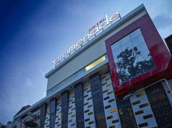 PROMENADE Hotel Bandung By REVIVE