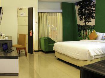 Promenade Hotel Bandung - Grand Deluxe King Regular Plan