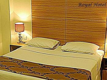 Hotel Royal Bogor - Superior Twin Room Only Regular Plan