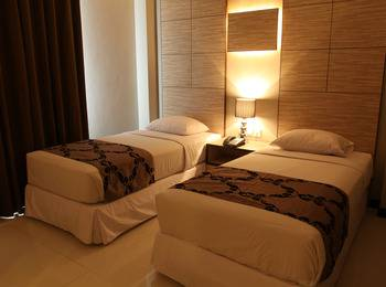 Hotel Royal Bogor - Superior  Twin With Breakfast Regular Plan