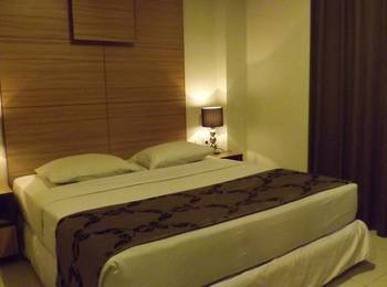 Hotel Royal Bogor - Deluxe Double With Breakfast Regular Plan