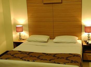 Hotel Royal Bogor - Superior Double With Breakfast SELAMAT DATANG 2018