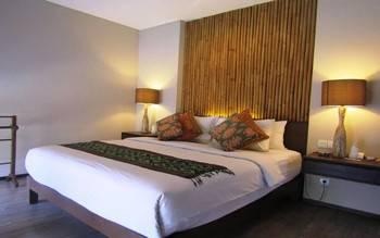 Tigadis Villa Bali - 5 Bedrooms Villa Regular Plan