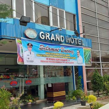 Grand Hotel Pelalawan - Standard Room Regular Plan