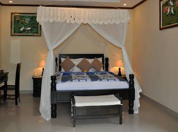 Arya Amed Beach Resort Bali - Deluxe Room Regular Plan