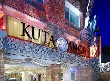 Kuta Angel Boutique Hotel