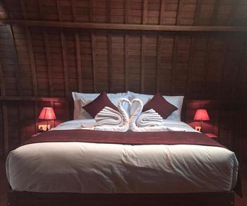 D'You Inn Bali - Budget Room Regular Plan