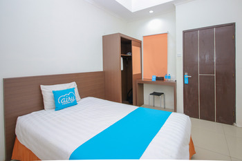 Airy Eco Gunung Bahagia Syarifuddin Yoes Balikpapan Balikpapan - Superior Twin Room Only Special Promo Nov 45
