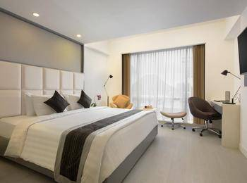 INNSIDE by Melia Yogyakarta Yogyakarta - The Townhouse - Room Only Payday Deals