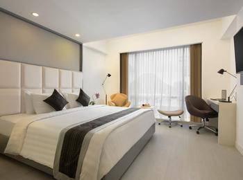 INNSIDE by Melia Yogyakarta Yogyakarta - Innside Studio Merapi View Room Only Save 15%