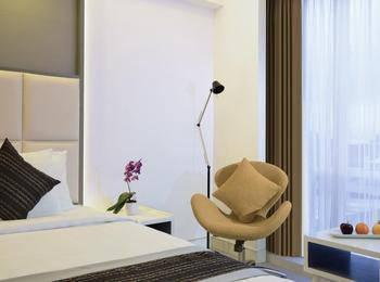 INNSIDE by Melia Yogyakarta Yogyakarta - Innside Premium - Room Only 15% Diskon