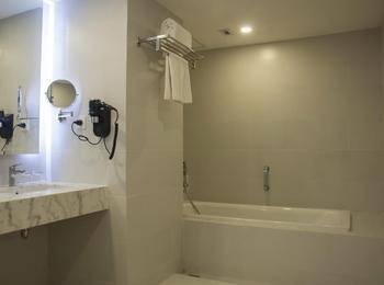 INNSIDE by Melia Yogyakarta Yogyakarta - Innside Lifestyle Regular Plan