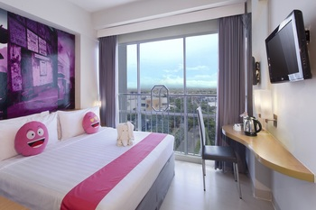 favehotel Solo Baru - faveroom Room Only Regular Plan
