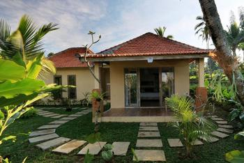 Dewa Jati House Bali - Deluxe Room Regular Plan