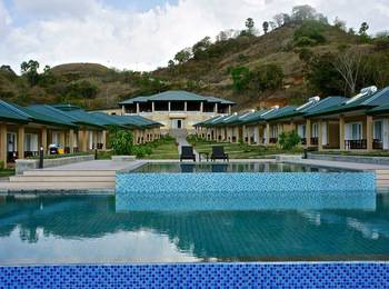 Sylvia Resort Komodo