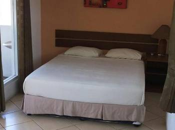 Rumah Teras Cigadung Guesthouse Bandung - Super Deluxe Room Regular Plan