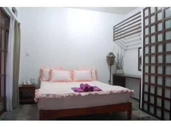 Paddy City Resort Malang - Pemandangan sawah Regular Plan