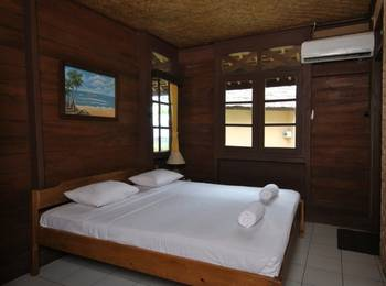 Mutiara Carita Cottages Pandeglang - Cottage 2 Bedroom Regular Plan