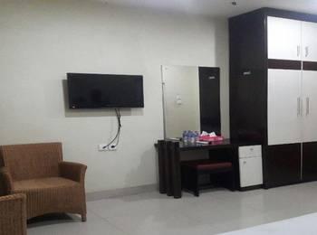 Hotel Lestari  Jambi - Junior Suite Regular Plan