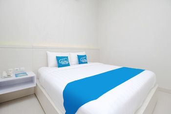Airy Stasiun Balapan Natuna 4 Solo - Deluxe Double Room Only Regular Plan
