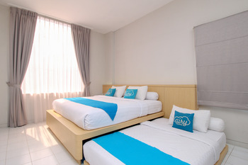 Airy Stasiun Balapan Natuna 4 Solo - Family Family Room Only Special Promo 5