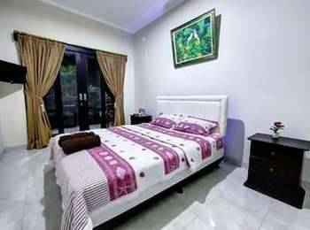 Budhas Guest House Bali - Superior Room Only Regular Plan