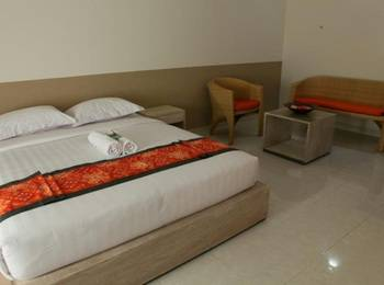 Adikara Renon Bali - Standard Room Only Regular Plan