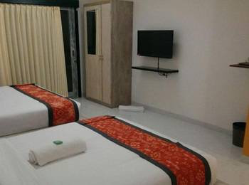 Adikara Renon Bali - Superior Room with Breakfast Special Sale