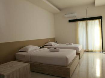 Adikara Renon Bali - Standard Room with Breakfast Special Sale