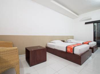 Adikara Renon Bali - Standard Room Only Minimum Stay 2 N