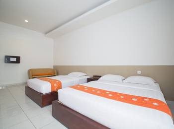 Adikara Renon Bali - Superior Room Only Big Deal