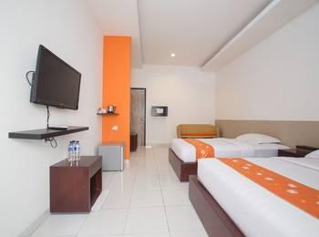 Adikara Renon Bali - Superior Room Only Minimum Stay 2 nights