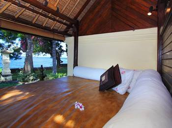 Mimpi Resort Tulamben - Ocean View Cottage Special Offer 30% OFF