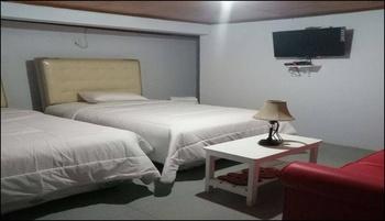 Villa Djuwita Bogor - Superior Room Only Regular Plan