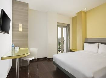 Amaris Hotel Bengkulu - Smart Room Queen Offer  Last Minute Deal 2021