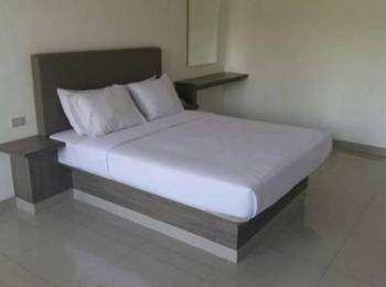 NIDA Rooms Bangka Jenderal Sudirman