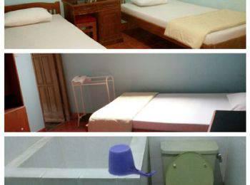 Hotel Cepuri Jogjg - Economi AC Regular Plan