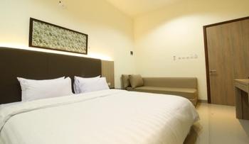 Griya Mulya Yogyakarta - Standard Double Room Regular Plan