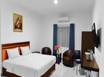Demuon Hotel Belitung - Deluxe Room Regular Plan