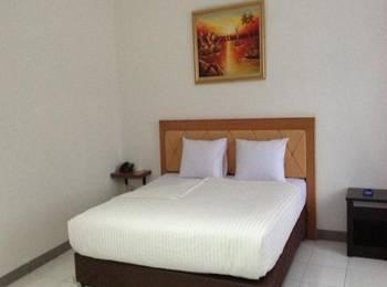 Demuon Hotel Belitung - Standard Room Regular Plan