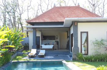 Avisara Villa & Guesthouse Bali - 2 Bedroom Villa - Room Only Regular Plan