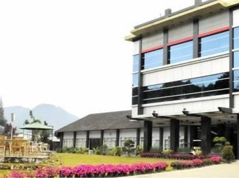 Hotel Rudang Berastagi