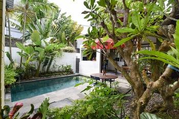 RedDoorz near Pantai Sanur Bali
