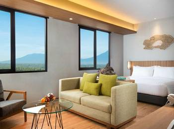 BATIQA Hotel Cirebon - Suite Room Promo HEPI