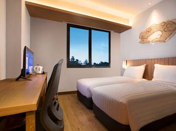 BATIQA Hotel Cirebon - Superior Room Only  Promo HEPI