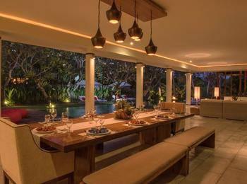 Villa Sally Bali