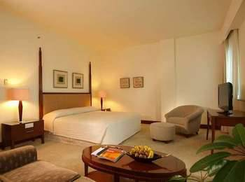 Hotel Santika Pontianak - Executive Room King Special Promo Min 2 Nights Stay Offer