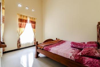 Dewisri Homestay Yogyakarta - Standard Double Room Only NR MS2N 46%
