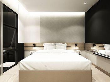 Mahima Hotel Semarang - Suite Room (Breakfast) Regular Plan